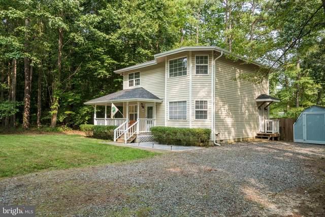 12164 Longleaf Road, RUTHER GLEN, VA 22546 (#VACV122844) :: Blackwell Real Estate