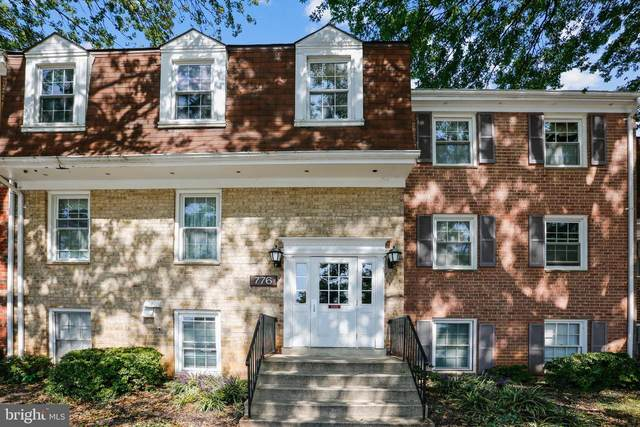 776 Quince Orchard Boulevard #101, GAITHERSBURG, MD 20878 (#MDMC726242) :: The Putnam Group