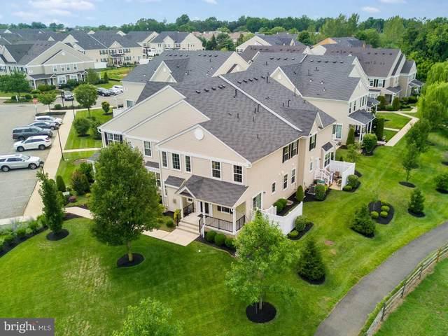 1408 Lexington Mews, WOOLWICH TWP, NJ 08085 (#NJGL264818) :: Holloway Real Estate Group
