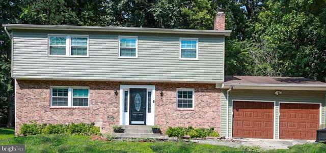 13310 Warburton Drive, FORT WASHINGTON, MD 20744 (#MDPG581628) :: Jennifer Mack Properties