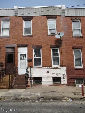 853 E Thayer Street, PHILADELPHIA, PA 19134 (#PAPH936564) :: Murray & Co. Real Estate