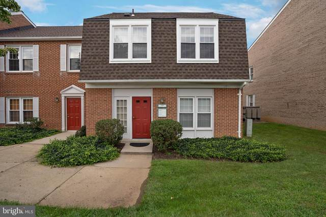10371 Democracy Lane B, FAIRFAX, VA 22030 (#VAFC120456) :: Bic DeCaro & Associates