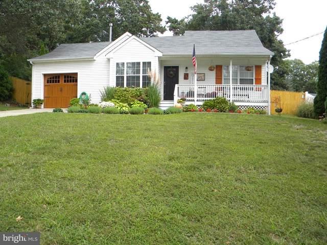 112 Lanyard Road, MANAHAWKIN, NJ 08050 (#NJOC402978) :: John Lesniewski | RE/MAX United Real Estate