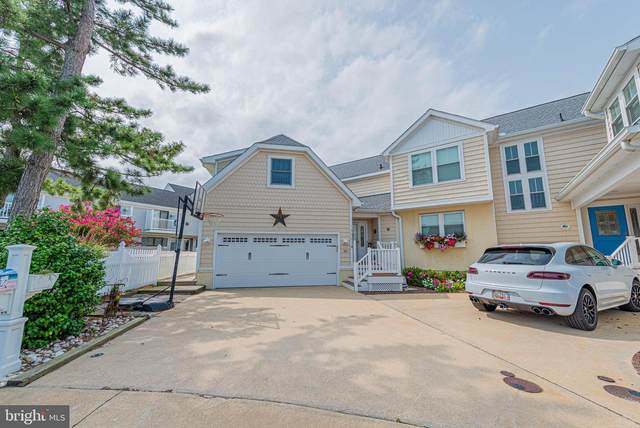 13503-A Holly Lane 12A, OCEAN CITY, MD 21842 (#MDWO116948) :: Ultimate Selling Team