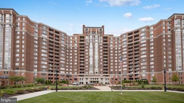 5809 Nicholson Lane #212, NORTH BETHESDA, MD 20852 (#MDMC726246) :: Colgan Real Estate
