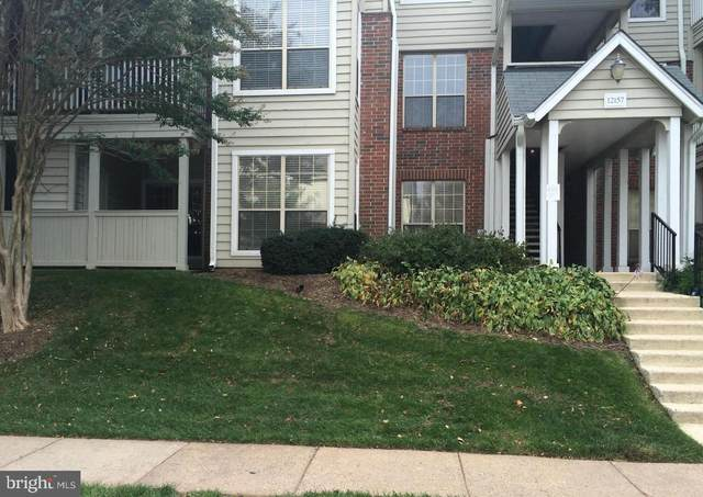 12157-#805 Penderview Terrace #805, FAIRFAX, VA 22033 (#VAFX1156036) :: Debbie Dogrul Associates - Long and Foster Real Estate
