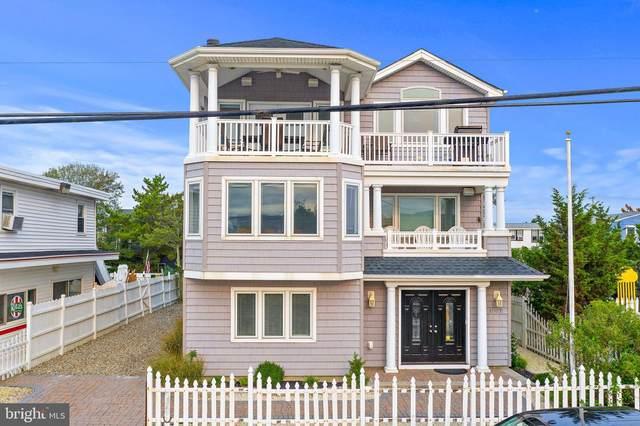 1807 N Long Beach Boulevard, SURF CITY, NJ 08008 (#NJOC402980) :: Lucido Agency of Keller Williams