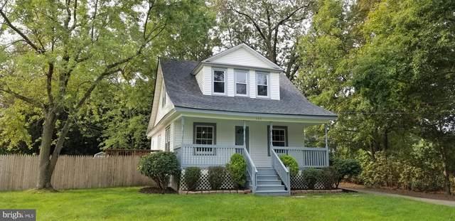 783 E Grant Avenue, VINELAND, NJ 08360 (MLS #NJCB128952) :: Jersey Coastal Realty Group
