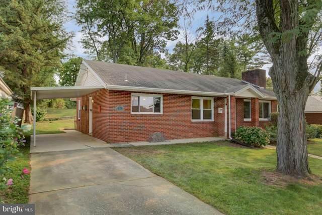 3513 Hillcrest Road, HARRISBURG, PA 17109 (#PADA125836) :: The Joy Daniels Real Estate Group