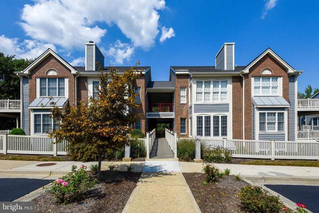 2706 Summerview Way #3302, ANNAPOLIS, MD 21401 (#MDAA447028) :: Team Caropreso
