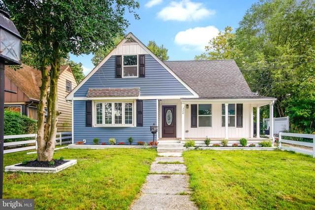 326 E Red Bank Avenue, WOODBURY, NJ 08096 (#NJGL264822) :: John Lesniewski | RE/MAX United Real Estate
