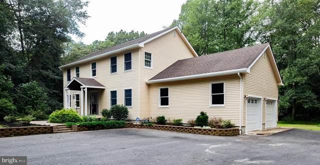 241 Dutch Row Road, ELMER, NJ 08318 (#NJSA139418) :: Premier Property Group