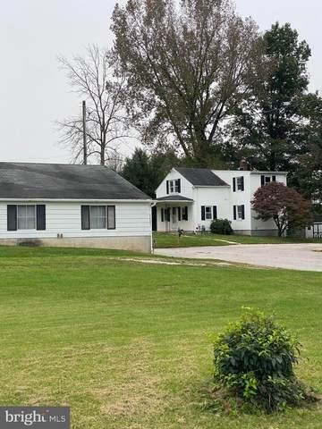 25 Geiselman Drive, YORK, PA 17407 (#PAYK145672) :: The Joy Daniels Real Estate Group