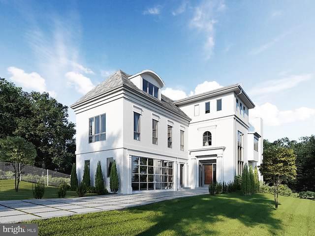 5410 Hawthorne Place NW, WASHINGTON, DC 20016 (#DCDC487620) :: Tom & Cindy and Associates