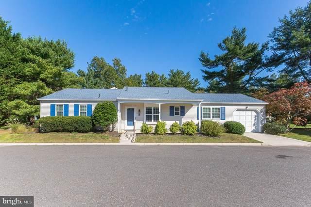 8 Woodmont Court, MEDFORD, NJ 08055 (#NJBL382096) :: Holloway Real Estate Group