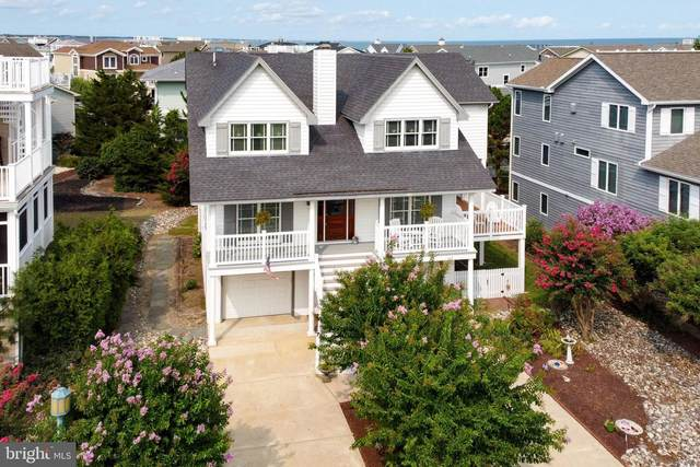 410 E Cape Shores Drive, LEWES, DE 19958 (#DESU169440) :: The Rhonda Frick Team