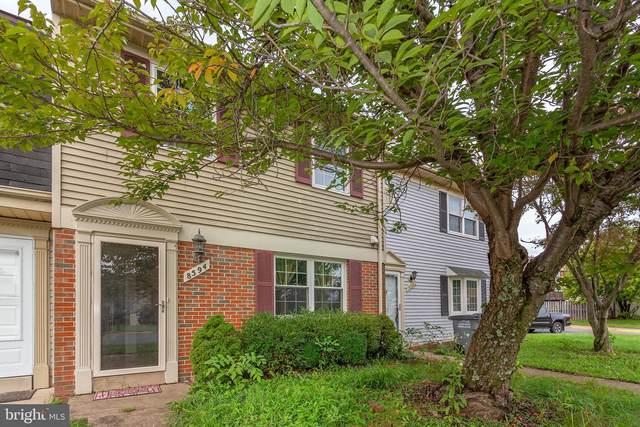 8594 Adamson Street, MANASSAS, VA 20110 (#VAMN140472) :: AJ Team Realty