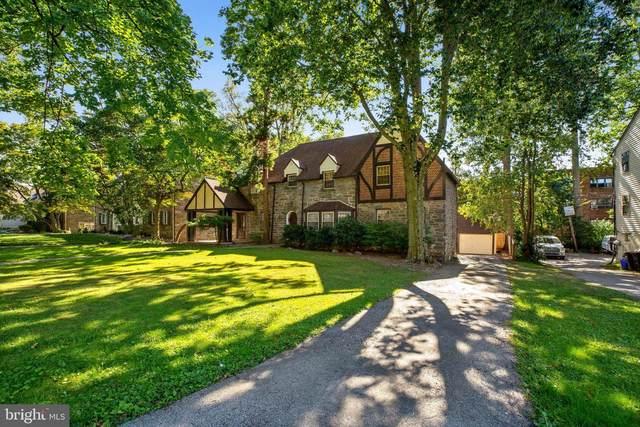 1220 Drexel Avenue, DREXEL HILL, PA 19026 (#PADE527694) :: Linda Dale Real Estate Experts