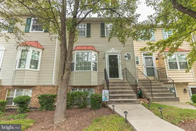 16289 Taconic Circle, DUMFRIES, VA 22025 (#VAPW505044) :: Debbie Dogrul Associates - Long and Foster Real Estate
