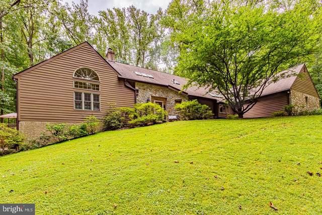 1624 Oak Hill Road, CHESTER SPRINGS, PA 19425 (#PACT516638) :: John Lesniewski | RE/MAX United Real Estate