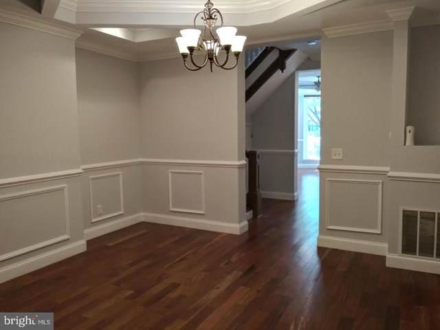 2507 Calvert Street N, BALTIMORE, MD 21218 (#MDBA524810) :: Great Falls Great Homes