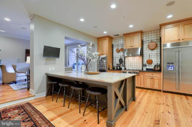 121 E King Street 2ND FLOOR, LANCASTER, PA 17602 (#PALA170370) :: The Craig Hartranft Team, Berkshire Hathaway Homesale Realty