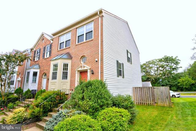 13950 Antonia Ford Court, CENTREVILLE, VA 20121 (#VAFX1156074) :: Debbie Dogrul Associates - Long and Foster Real Estate