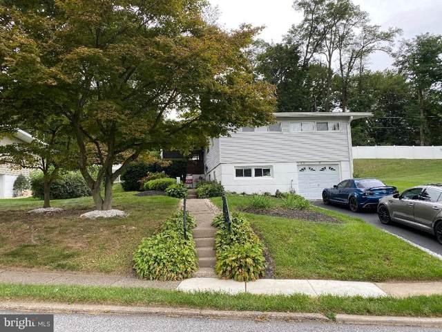 113 Valley Green Drive, ASTON, PA 19014 (#PADE527702) :: John Lesniewski   RE/MAX United Real Estate