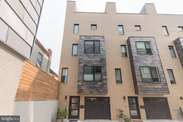 1305 N 27TH Street #1, PHILADELPHIA, PA 19121 (#PAPH936628) :: John Lesniewski | RE/MAX United Real Estate