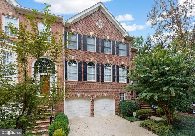 10208 Addison Court, BETHESDA, MD 20817 (#MDMC726270) :: Speicher Group of Long & Foster Real Estate