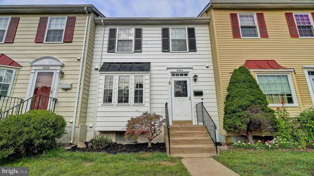 6004 Sweet Dale Court, SPRINGFIELD, VA 22152 (#VAFX1156090) :: Jacobs & Co. Real Estate
