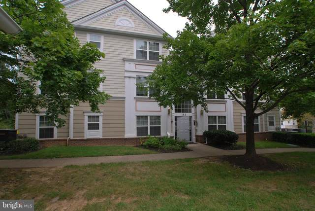 182 Kendrick Place 34L, GAITHERSBURG, MD 20878 (#MDMC726274) :: Certificate Homes
