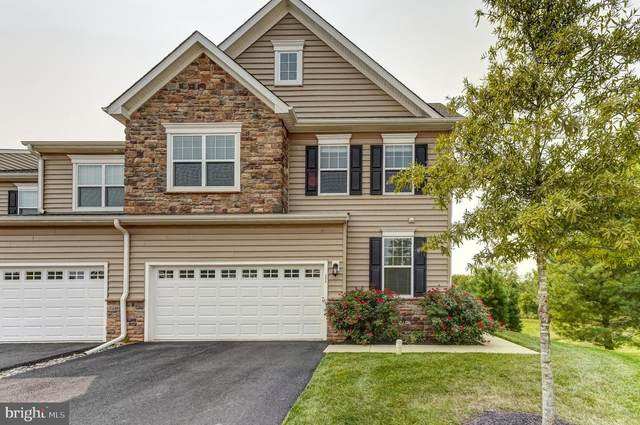 11 Aubrey Court, ROYERSFORD, PA 19468 (#PAMC664240) :: The Team Sordelet Realty Group