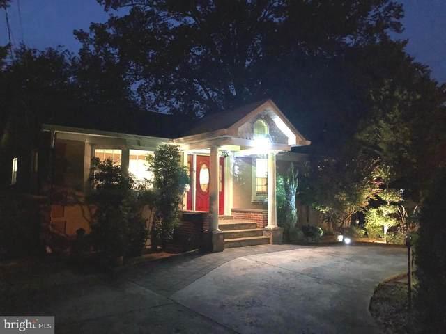 11004 Newport Mill Road, KENSINGTON, MD 20895 (#MDMC726282) :: The Matt Lenza Real Estate Team
