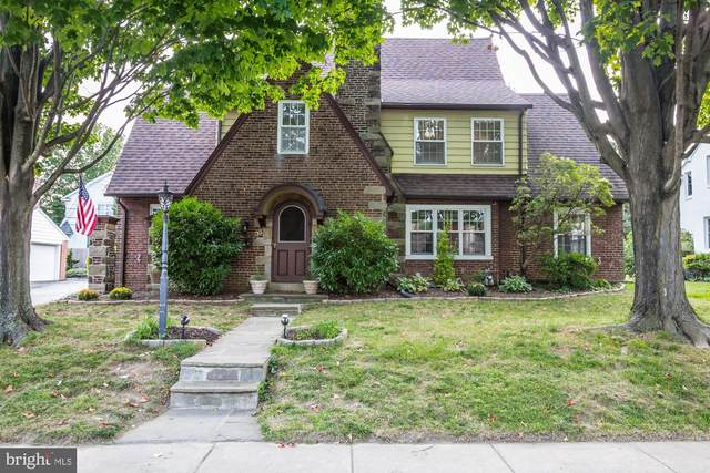 532 Fairfax Road, DREXEL HILL, PA 19026 (#PADE527704) :: Pearson Smith Realty