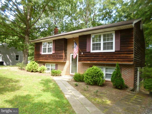 119 Galaxie Drive, FREDERICKSBURG, VA 22407 (#VASP225376) :: Bruce & Tanya and Associates