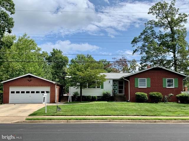 3713 Bevan Drive, FAIRFAX, VA 22030 (#VAFC120464) :: Larson Fine Properties
