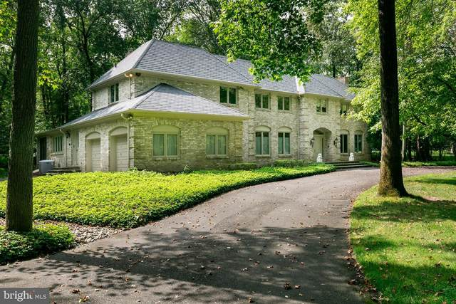 100 Fries Lane, CHERRY HILL, NJ 08003 (#NJCD402956) :: The Dailey Group