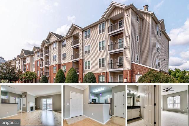 1570 Spring Gate Drive #7305, MCLEAN, VA 22102 (#VAFX1156110) :: RE/MAX Cornerstone Realty