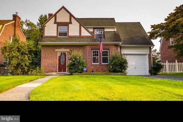 312 Walnut Avenue, ALDAN, PA 19018 (#PADE527708) :: John Lesniewski   RE/MAX United Real Estate