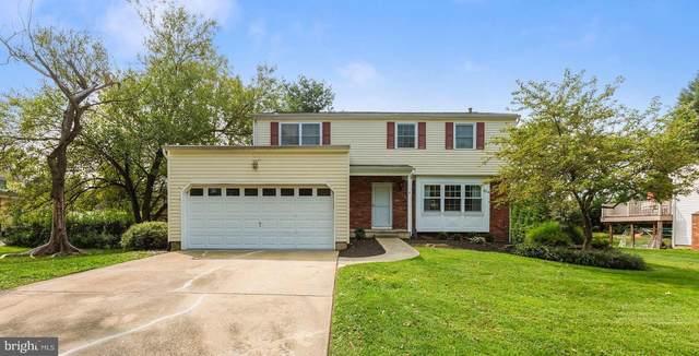 2 Mindy Drive, MOORESTOWN, NJ 08057 (#NJBL382108) :: Holloway Real Estate Group