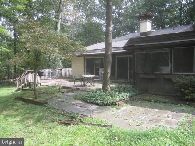 1741 Hamilton Drive, PHOENIXVILLE, PA 19460 (#PACT516644) :: A Magnolia Home Team