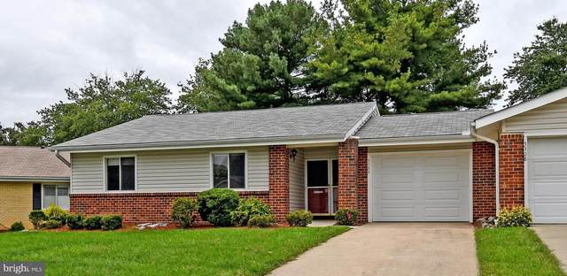 3306 Solomons Court 99-A, SILVER SPRING, MD 20906 (#MDMC726302) :: Certificate Homes