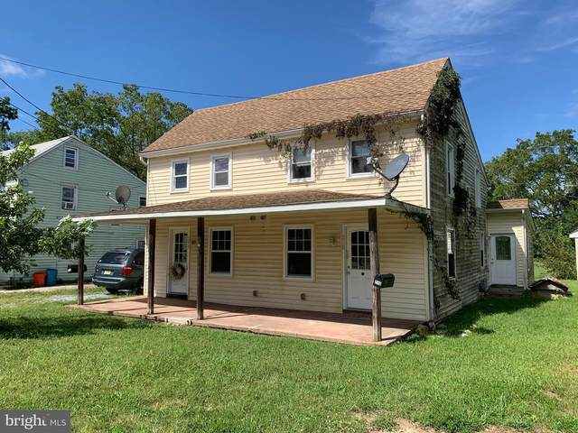 208-210 Port Elizabeth-Cumberland Road, MILLVILLE, NJ 08332 (MLS #NJCB128956) :: Jersey Coastal Realty Group