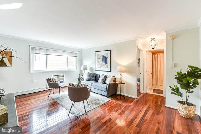 1341 Clifton Street NW #203, WASHINGTON, DC 20009 (#DCDC487652) :: Ultimate Selling Team