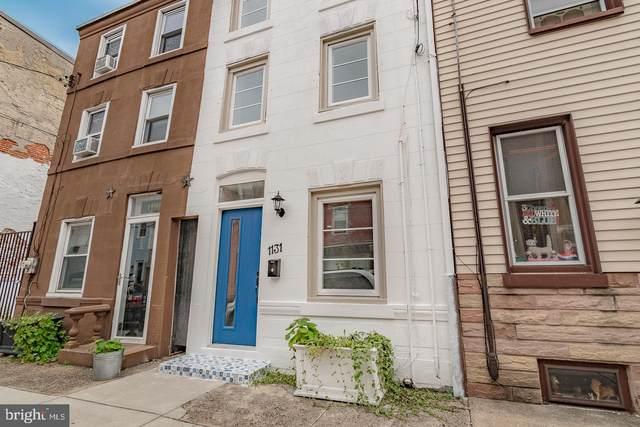 1131 E Dunton Street, PHILADELPHIA, PA 19123 (#PAPH936670) :: Give Back Team