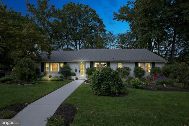 1306 Hillside Boulevard, WILMINGTON, DE 19803 (#DENC509406) :: RE/MAX Coast and Country