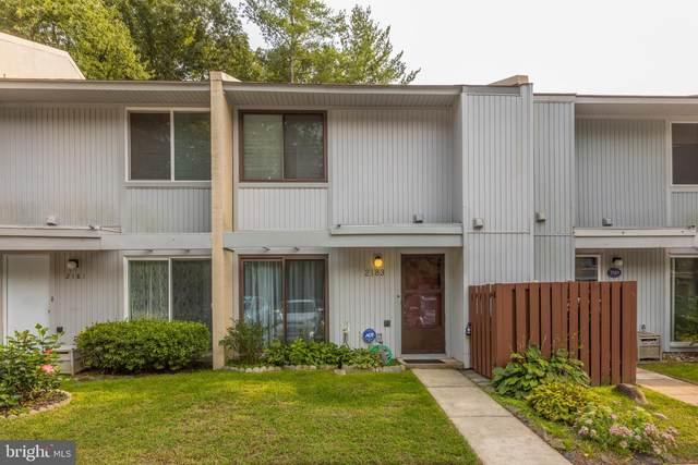 2183 White Cornus Lane, RESTON, VA 20191 (#VAFX1156132) :: Crossman & Co. Real Estate