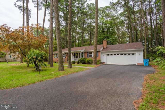 29880 Kingswood Drive, SALISBURY, MD 21804 (#MDWC109824) :: RE/MAX Coast and Country