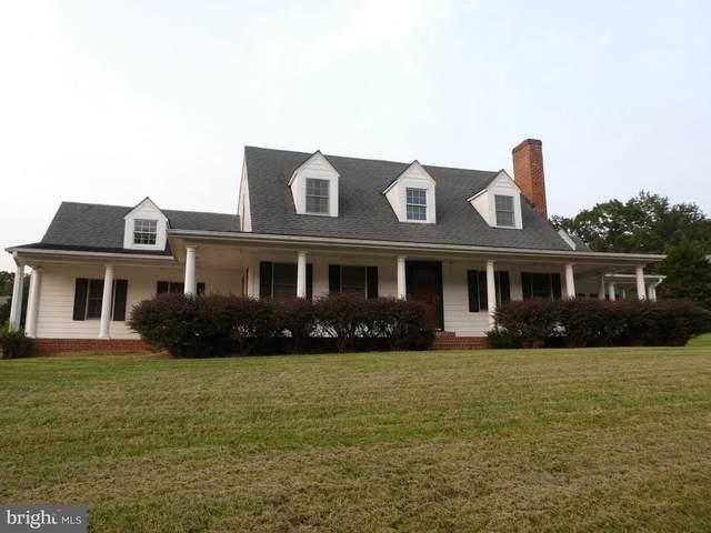 13201 Fox Gate Drive, SPOTSYLVANIA, VA 22553 (#VASP225386) :: Jennifer Mack Properties
